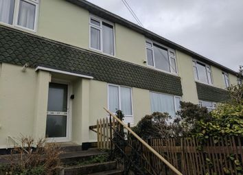 Thumbnail 1 bed flat to rent in Pendeen Road, Truro