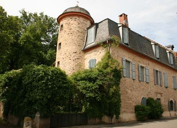 Thumbnail Château for sale in Pampelonne, Tarn, Midi-Pyrénées, France
