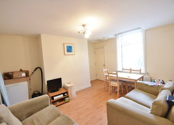 Thumbnail 5 bedroom maisonette to rent in Goldspink Lane, Newcastle Upon Tyne