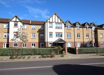 Thumbnail 1 bedroom flat for sale in Nevyll Court, Station Road, Thorpe Bay