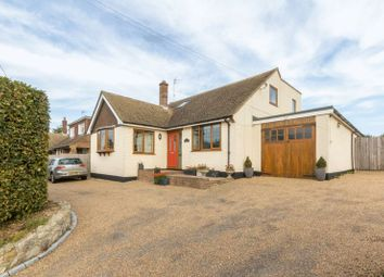 Thumbnail 4 bed detached house for sale in Derringstone Hill, Barham, Canterbury