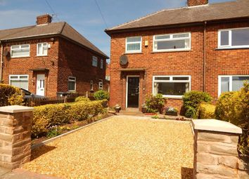 Thumbnail 3 bed end terrace house for sale in Cumpsty Road, Litherland
