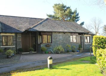 Thumbnail 2 bed terraced bungalow for sale in 7 Chestnut Park, Keswick, Cumbria