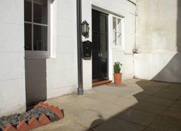 Thumbnail 1 bed flat to rent in The Pantiles, Tunbridge Wells