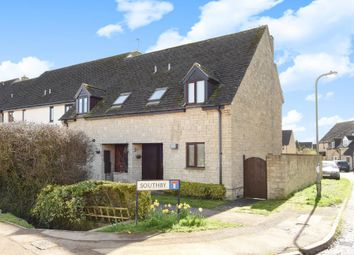 Thumbnail 3 bed end terrace house for sale in New Road, Bampton