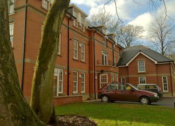 Thumbnail 2 bedroom flat to rent in Lever House, Greenmount Lane, Heaton