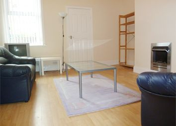 Thumbnail 3 bed flat to rent in Trewhitt Road, Newcastle Upon Tyne, UK