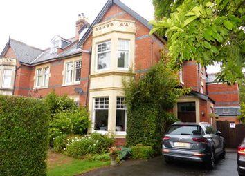 Thumbnail Studio to rent in Hatherley Road, Cheltenham