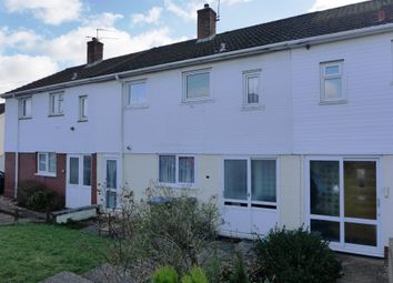 Thumbnail 3 bed terraced house for sale in Coxford Road, Maybush, Southampton