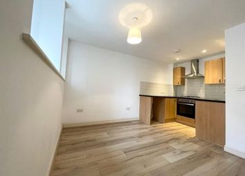 Thumbnail 2 bed flat to rent in High Park Street, Liverpool