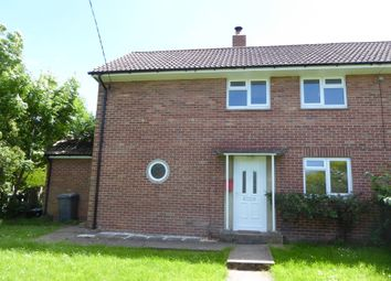 Thumbnail 3 bed semi-detached house to rent in Lower Street, Bratton