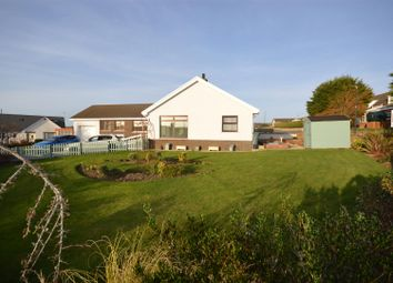 Thumbnail 4 bed detached bungalow for sale in Verwig Road, Cardigan