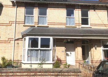 Thumbnail 5 bedroom terraced house for sale in Gloster Road, Barnstaple