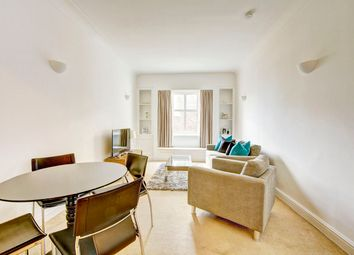 Thumbnail 1 bed flat to rent in Strathmore Court, Park Road, St John's Wood, London