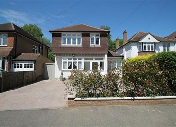 Thumbnail 4 bed detached house for sale in Placehouse Lane, Old Coulsdon, Coulsdon