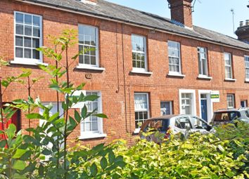 Thumbnail 2 bed terraced house for sale in Mint Street, Godalming