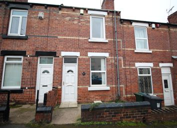 Thumbnail 2 bed terraced house to rent in Wortley Avenue, Swinton, Mexborough