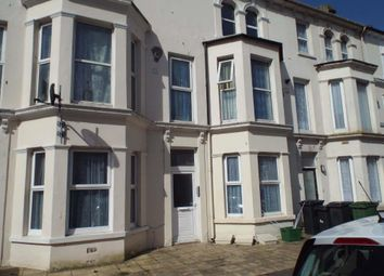 Thumbnail 2 bed flat to rent in Croft Court, Bourne Street, Eastbourne