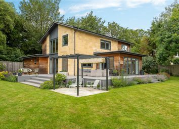 Thumbnail 4 bedroom detached house for sale in South Lea Road, Bath, Somerset