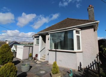 Thumbnail 1 bed detached bungalow for sale in Bloomball Close, Plymouth