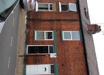Thumbnail 1 bed terraced house to rent in Rudyard Road, Sheffield