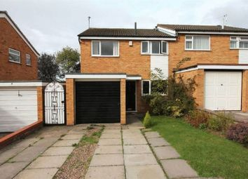 Thumbnail 3 bed semi-detached house to rent in Jersey Way, Barwell, Leicester