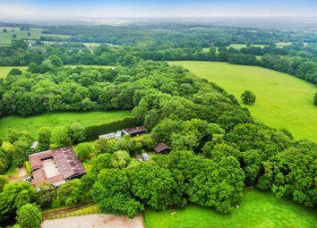 Thumbnail Land for sale in Partridge Lane, Horsham