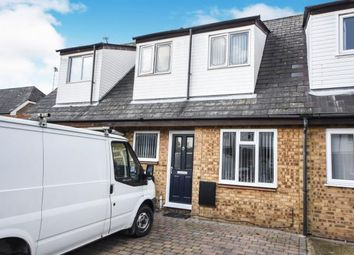 3 bed terraced house for sale in Charleston Avenue, Pitsea, Basildon SS13