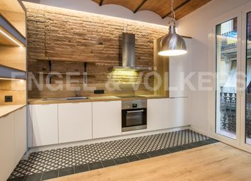 Thumbnail 1 bed apartment for sale in Passatge De Carbonell, Barcelona (City), Barcelona, Catalonia, Spain