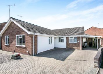 Thumbnail 4 bed bungalow for sale in West Canford Heath, Poole, Dorset