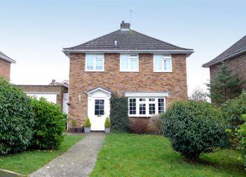 Thumbnail 3 bed detached house for sale in Paiges Farm Close, Weald, Sevenoaks