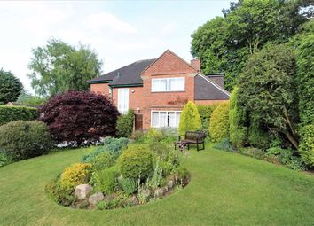 Thumbnail 4 bed detached house for sale in St Mary's Close, Warrington, Cheshire