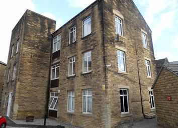 Thumbnail 1 bed flat for sale in Jesmond Square, Farsley, Pudsey