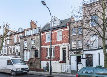 Thumbnail 3 bed flat for sale in Iverson Road, London