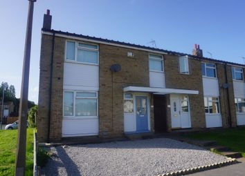 Thumbnail 3 bed end terrace house for sale in Walworth Close, Hull