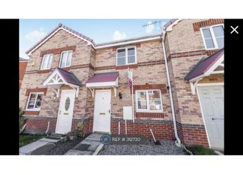 Thumbnail 2 bed terraced house to rent in Viscount Close, Hartlepool