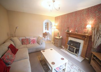 Thumbnail 2 bed semi-detached house for sale in Nightingale Way, Apley, Telford