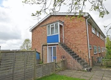 Thumbnail 2 bed maisonette to rent in Wooteys Way, Alton