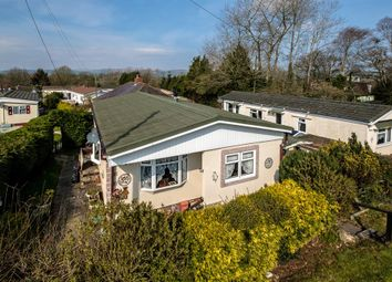Thumbnail 2 bed mobile/park home for sale in 82 Sunny Haven, Howey, Llandrindod Wells