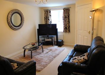 Thumbnail 4 bed semi-detached house to rent in Jeremiah Road, Wolverhampton