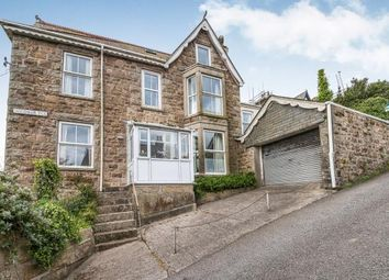 Thumbnail 4 bedroom end terrace house for sale in St. Ives, Cornwall