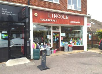 Thumbnail Retail premises for sale in Basingstoke RG22, UK