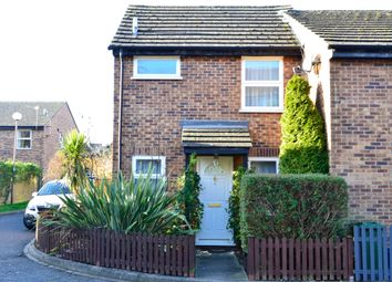 Thumbnail 1 bed terraced house for sale in Headway Close, Ham, Richmond
