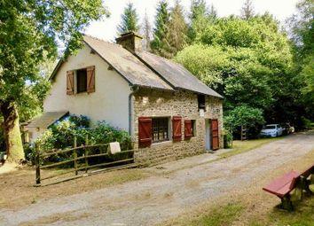 Thumbnail 2 bed cottage for sale in 22600 La Motte, France