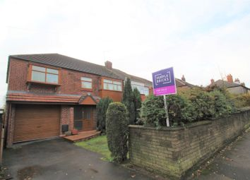 Thumbnail 4 bed semi-detached house for sale in Bawtry Road, Rotherham