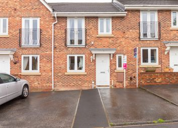 3 bed terraced house for sale in Kilner Way, Castleford WF10
