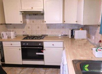 Thumbnail 2 bed terraced house to rent in Cundy Road, London