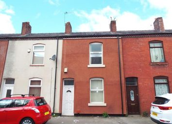 Thumbnail 2 bed terraced house for sale in Selwyn Street, Leigh, Greater Manchester