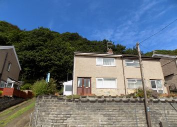 Thumbnail 3 bed semi-detached house for sale in Shelone Road, Neath, Neath Port Talbot.