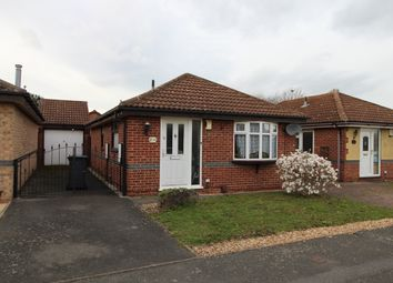 Thumbnail 2 bed detached bungalow to rent in Hartley Drive, Beeston, Nottingham